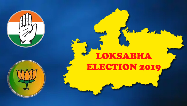 loksabha-election-2019-Voting-on-7-seats-in-the-second-phase-in-madhya-pradesh-