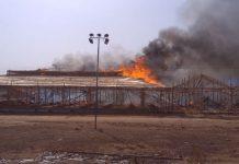 fire-in-yagyashala-in-ashoknagar-