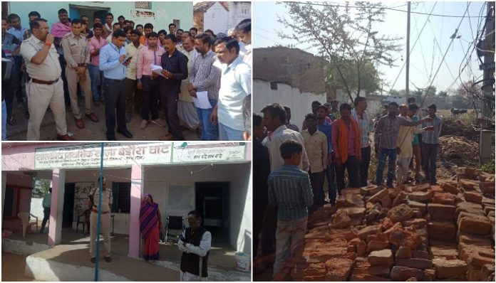 Villagers-here-boycott-voting-in-MP