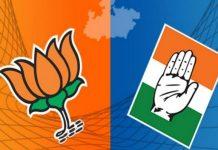 -BJP-Congress
