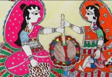 know-special-details-about-Madhubani-painting-