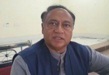 mp-congress-mla-laxman-raised-questions-on-transfers-in-madhya-pradesh