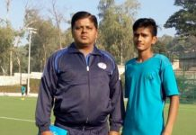 Gwalior's-Ankit-selected-for-Junior-National-Hockey-Training-Camp