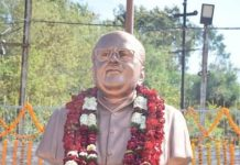 Arhun-singh-statue-inauguration