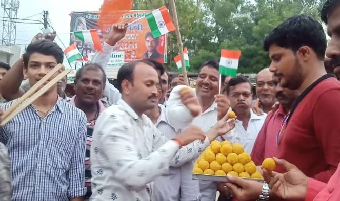BJP-celebrating-the-remove-of-Article-370