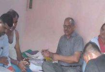 Lokayukta-team-arrest-corrupt-Patwari