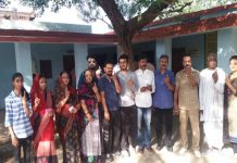 family-give-vote-before-mother-funeral-satna-satna-lok-sabha-election