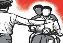 gwalior-news-minors-were-driving--RTO-canceled-parents-license