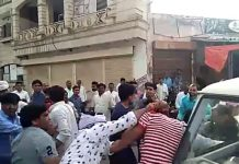 scindia-and-digviajy-singh-workers-fight-in-morena