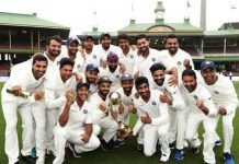 Virat-Kohli's-team-shining--India-became-the-first-Asian-country-to-win-Test-series-in-Australia