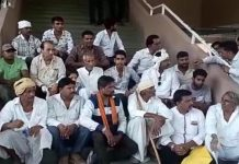 Farmers-protest-against-land-acquisition