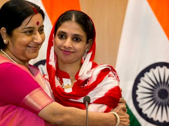 geeta-is-pained-after-the-demise-of-sushma-swaraj