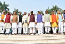 shivraj-singh-chouhaan-sung-Vande-Mataram-at-mantralay-bhopal