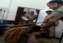 women-were-beaten-by-policemen-in-gwalior-madhypradesh