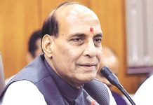 Home-minister-Rajnath-singh-declared-gopal-bhargava-name-for-LOP-post