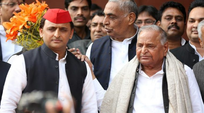 lok-sabha-elections-2019-samajwadi-party-releases-first-list-of-six-candidates