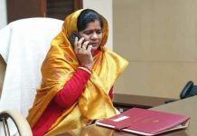 Doctor-wrongly-treated-Kamalnath's-minister-imarti-devi