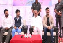 cm-bhupesh-baghel-Inaugurate-ind-24-news-channel-in-raipur-