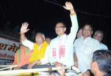shivraj-road-show-in-gwalior