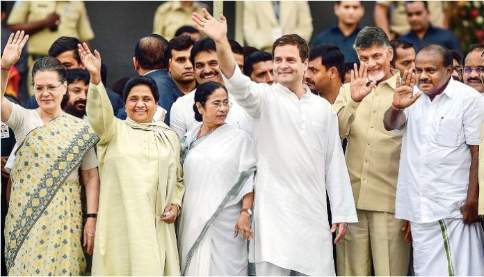 opposition-mega-show-strength-congress-parliament-winter-session-exit-polls-election