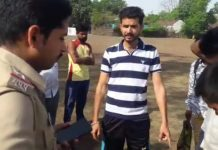 hindi-news-Youth-Congress-General-Secretary-shot-dead-in-jabalpur