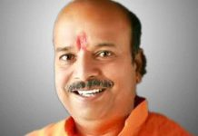 bjp-leader-former-mla-khandwa-passed-away
