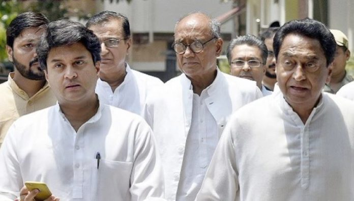 congress-core-committee-to-review-the-defeat-in-lok-sabha-elections-today-mp