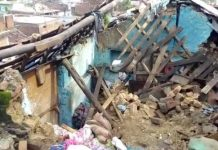 house-built-on-a-mountain-collapsed-woman-died-due-to-suppression