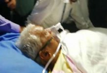 former-chief-minister-babulal-gaur-condition-worrisome-hospitalized