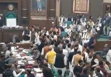 Restricted-on-mla-to-go-in-garbhgrah-area-in-assembly-
