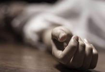 bjp-leader-dead-body-found-near-railway-track-in-bhopal