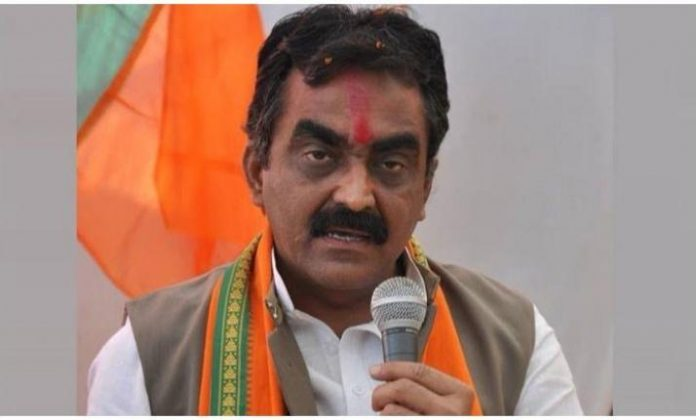 BJP-state-president-warning-to-party-leader-remain-in-discipline-