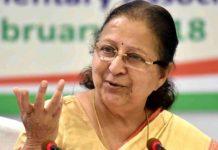 maharashtra-samaj-wants-lok-sabha-ticket-for-sumitra-mahajan-son-milind-mahajan
