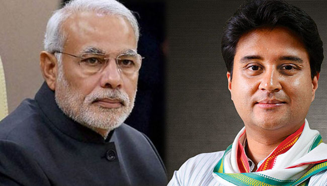 Scindia-invites-narendra-modi-how-a-medical-college-is-made-on-a-paper