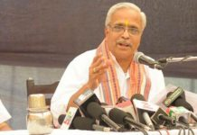 bhaiyaji-joshi-said-government-should-make-law-in-vhp-dharamsabha-