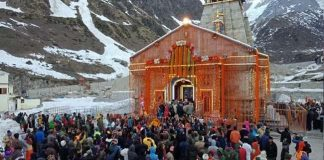 char-dham-yatra-kedarnath-temple-door-open-for-pilgrims