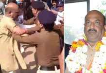 Big-responsibility-given-by-BJP--this-leader-who-is-beaten-by-the-police-in-gwalior