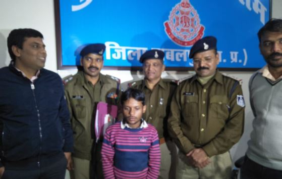 -26-lakh-smack-arrested-smuggler-in-jabalpur--supply-in-many-districts