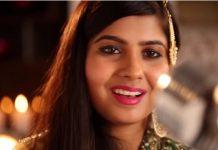 Bhopal's-singer-Akshar-Mehra-got-'Silver-Play-Button-Award'-by-you-tube