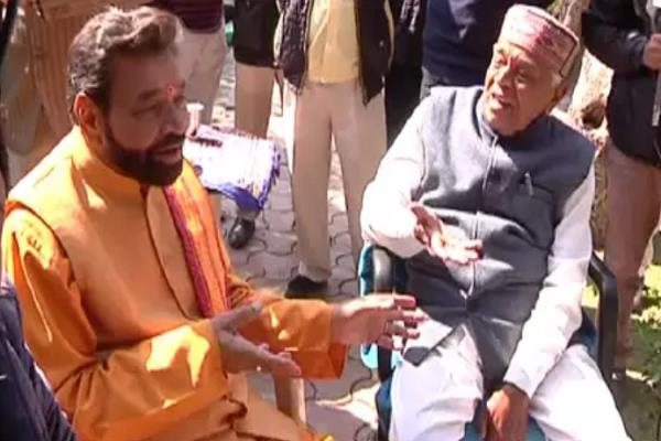 babulal-gaur-told-the-decision-of-Kusmaria-is-right-minister-meeting-with-ex-cm