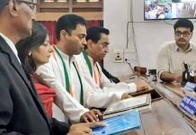 cm-kamal-nath-and-nakulanath-filled-nominations-in-chindwara-