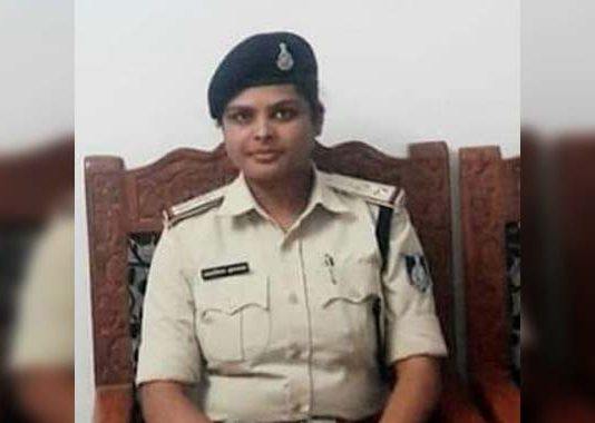 Chowki-incharge-had-committed-suicide-boyfriend-arrested