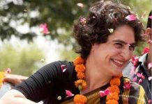 priyanka-gandhi-will-be-on-mp-tour-on-13-may-loksabha-election
