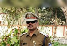 ruckus-after-death-of-sub-inspector-in-Indore