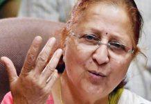 indore-loksabha-speaker-sumitra-mahajan-loksabha-elections-2019-indore-seat