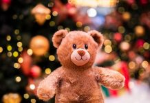 story-of-teddy-bear-