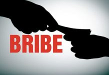 bribe-from-doctor-lekhapal-arrested-in-mandsaur