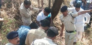madhya-pradesh-home-minister-bala-bachchan-s-brother-in-law-dies-in-road-accident
