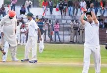 scindia-vs-sidhu-cricket-match-in-shivpuri-