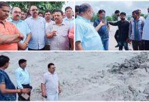 congress-leader-visit-essar-dam-affected-